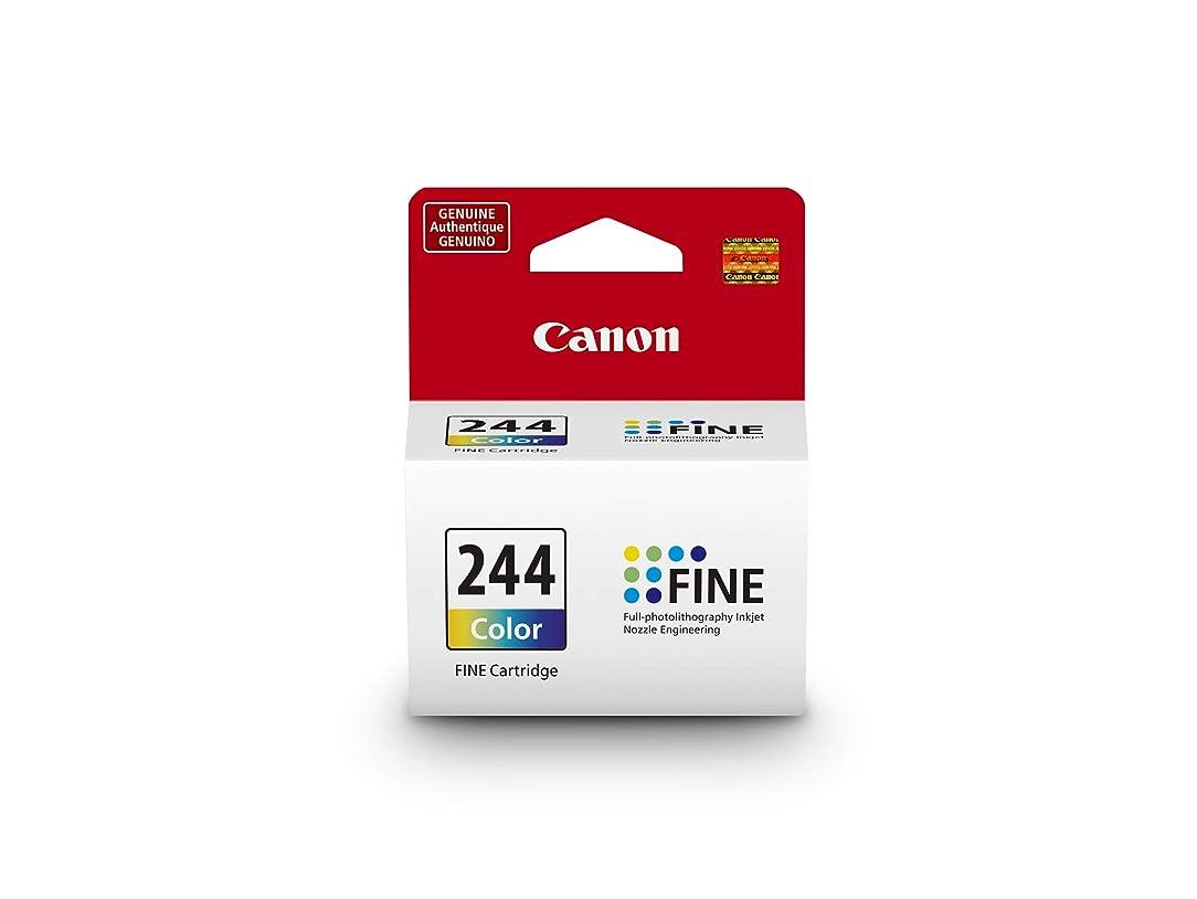 CanonInk 1287C001 Canon PG-243 Black Cartridge, Compatible to MX492, MG3020, MG2920,MG2924, iP2820, MG2525 and MG2420