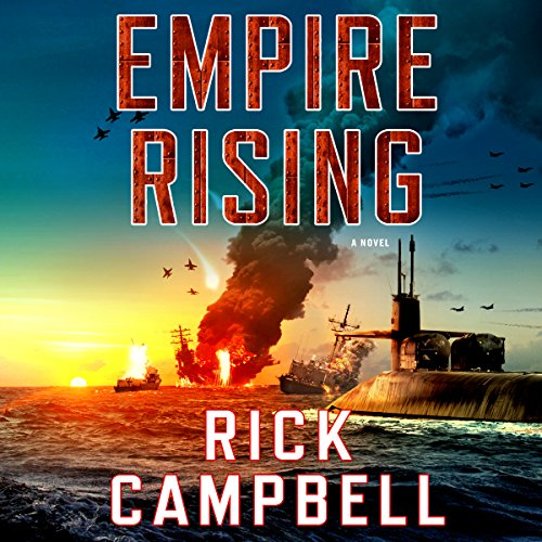 Empire Rising cover art