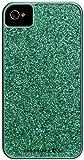 Glam iphone 4 cases - emerald