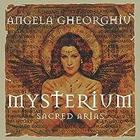 Angela Gheorghiu - Mysterium ~ Sacred Arias (2001-09-18)