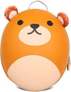 Shemtag Little Kid Backpack Bear 10'' Children Bag