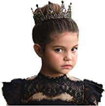 Trish Scully Child Adriana Crown