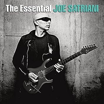 The Essential Joe Satriani