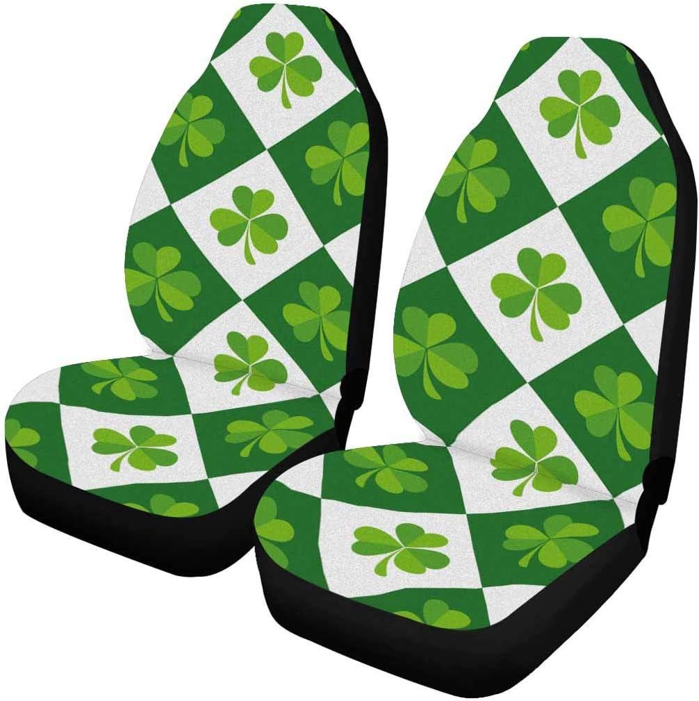 online shop New Shipping Free Shipping INTERESTPRINT Happy St Patrick's Day Celebrations Leave Shamrock