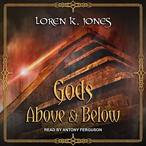 Gods Above and Below Titelbild