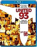 ユナイテッド93[Blu-ray/ブルーレイ]