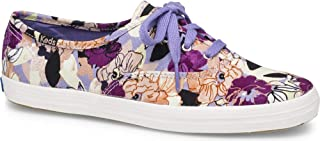 Keds Women's Champion Floral Sneaker