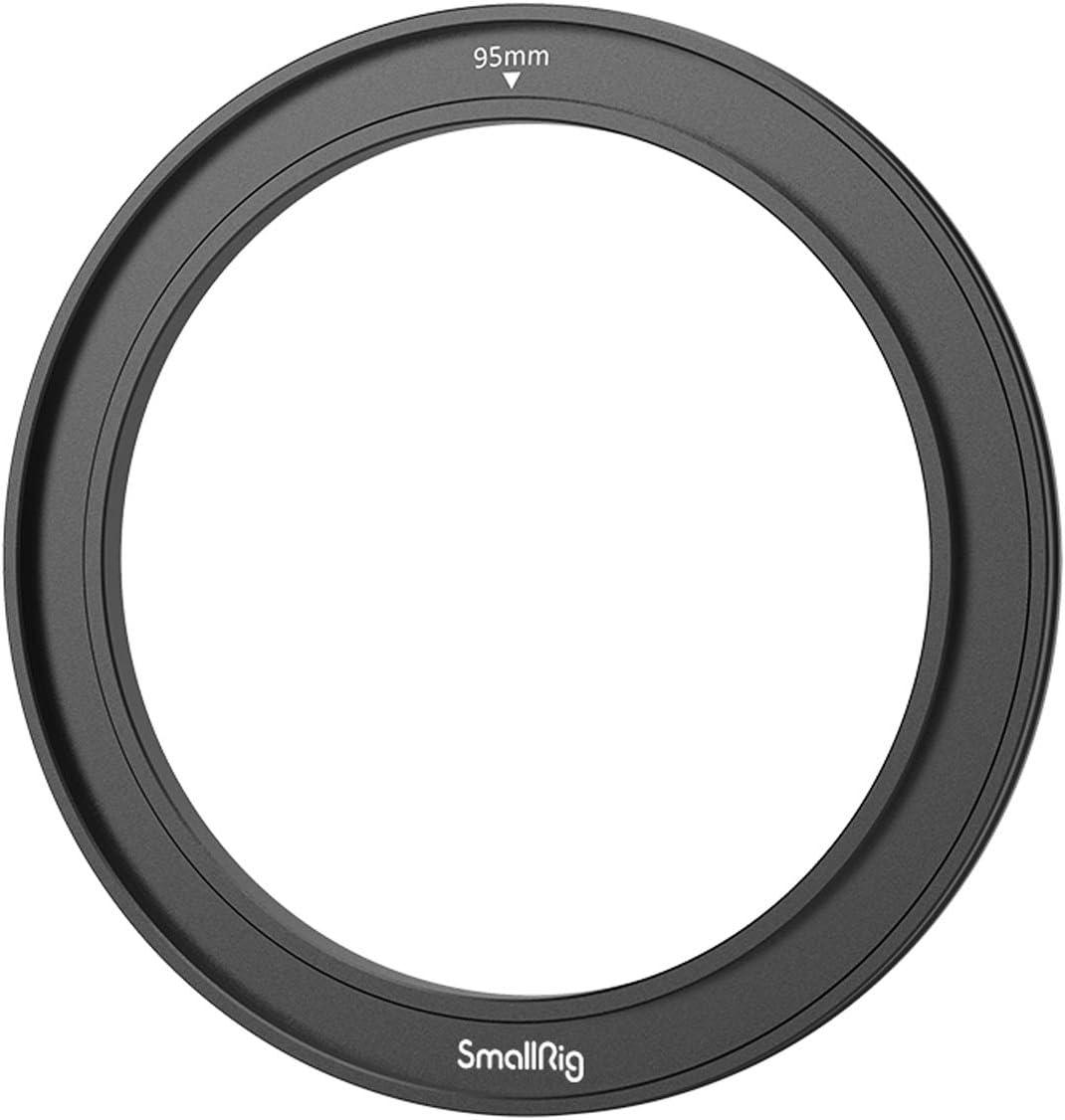 SMALLRIG Long-awaited 95 to 114mm Threaded Adapter for 2660 Ring Max 44% OFF SmallRig Mat