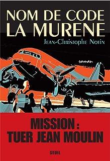 Nom de code : La Murène