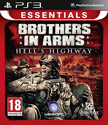 Third Party - Brothers In Arms Hell's Highway Occasion [ PS3 ] - 3307215659830