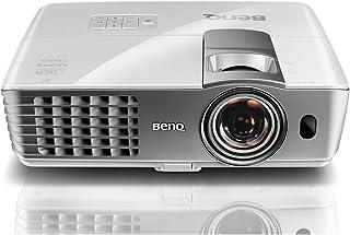 BenQ DLP プロジェクター HomeTheaterモデル (Full HD/短焦点/2200lm/2.9kg) W1080ST+