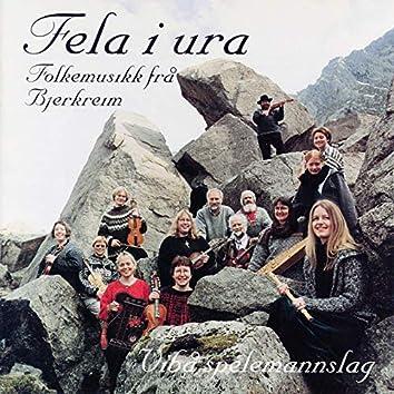Folkemusikk Frå Bjerkreim