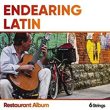 Endearing Latin Restaurant Album