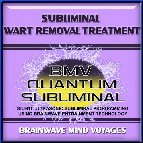 Subliminal Wart Removal Treatment - Ocean Soundscape Track