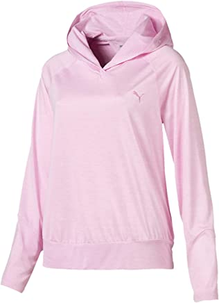 PUMA Women's OWN IT L/S Cover UP