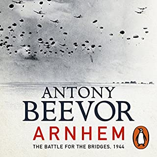 Arnhem cover art