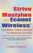 Best books by strive masiyiwa Reviews