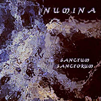 Sanctum Sanctorum