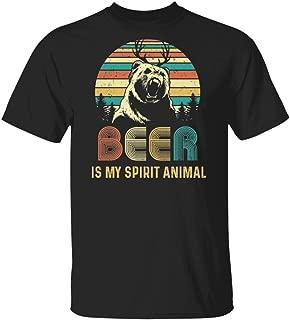 beer is my spirit animal
