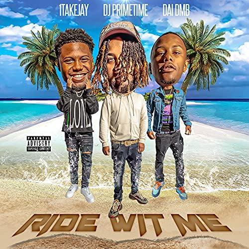 DJ Primetime & 1takejay feat. Dai Dmb