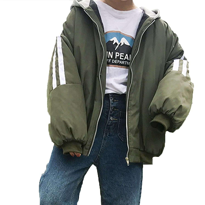 [美しいです] レディース コート 中綿 中綿コート ゆったり 防寒 防風 ハーフ丈 カジュアル 保温性 薄手 冬服  オーバー