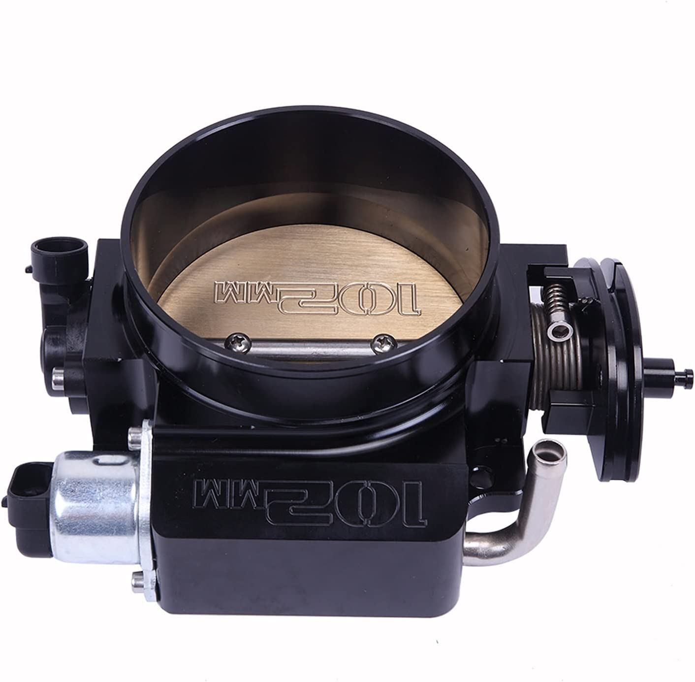 Latest item PWYANG 102MM Electronic Throttle Body for III CGM Max 76% OFF LS1 LS2 LS3 LS
