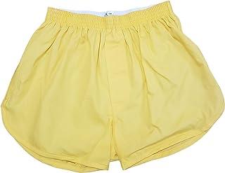 [稲田布帛工業所] ジョギング トランクス 日本製 メンズ 下着 パンツ 全13色 S M L LL 3L 4L 5L 6L 大きいサイズ まで