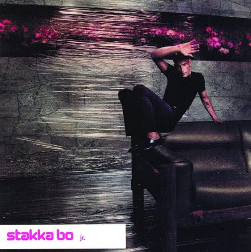 Stakka Bo