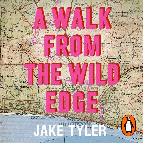 A Walk from the Wild Edge cover art