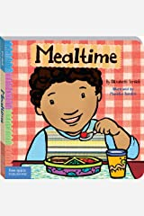 Mealtime (Toddler Tools) Kindle Edition