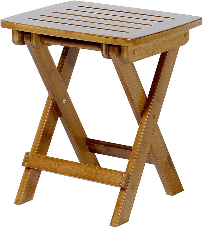 Folding Stool, Folding Stool, Portable Mazar, Mini Mini Bench, Adult Simple Chair ( Size   332635cm )