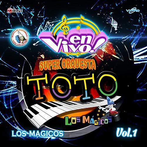 Chupe Mix 6: El Golpe Traidor / Tu Infame Engaño / La Misma (En Vivo)