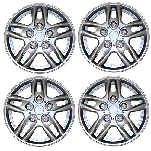 14 cavalier wheel covers - 9