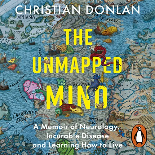 The Unmapped Mind cover art
