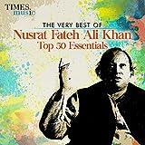 The Very Best of Nusrat Fateh Ali Khan - Top 50 Essentials