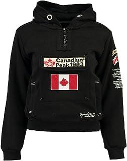 Canadian Peak Sudadera DE Mujer GYRELLE