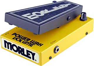 Morley 20/20 Power Wah Volume Guitar Effects Pedal