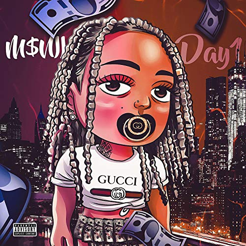 Day 1 [Explicit]