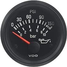 Best 24v oil pressure gauge Reviews