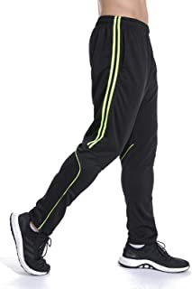 706f81fe1 FITTOO Pantaloni Jogging Uomo Palestra Sport Casual Tuta Pantalone