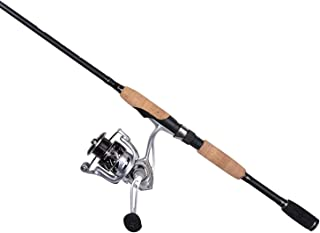 Best walleye spinning combo Reviews