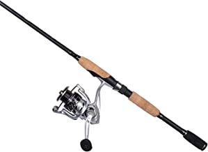 Best lew's spinning rod and reel combo Reviews