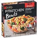Stouffers Fit Kitchen Bowls Chicken with Cashews, 12 oz (frozen)