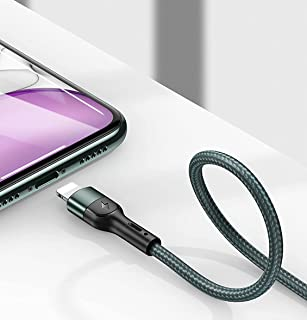 USAMS Charging & Data Cable (USB-C Cable)