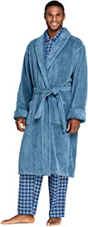Best mens bathrobes embroidered Reviews