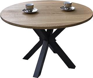 Amazon It Tavolino Rotondo Legno