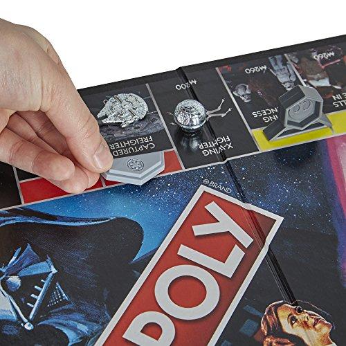 Monopoly: Star Wars Édition Spéciale 40e Anniversaire - 7