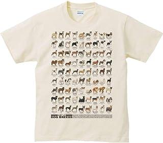 エムワイディエス(MYDS) 犬種リスト/半袖Tシャツ