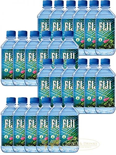 Fiji Wasser von den Fiji-Inseln 24 x 0,5 Liter