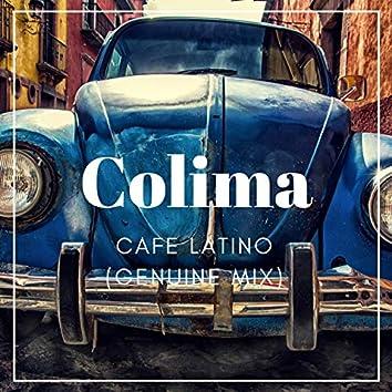 Cafe Latino (Genuine Mix)